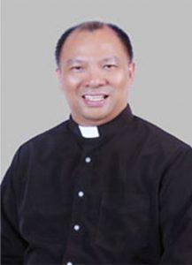 Msgr. Victor B. Bendico